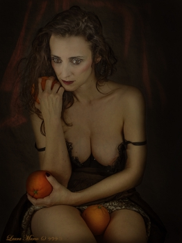 Las Tres Naranjas