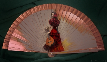 Lady Laura's Fan